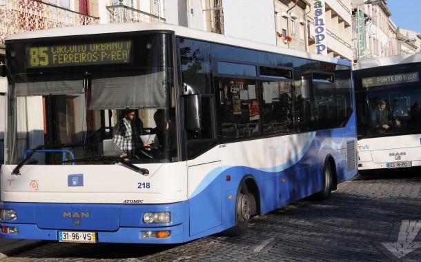 Governo ouve críticas de Ricardo Rio sobre redução do preço dos passes sociais nos transportes