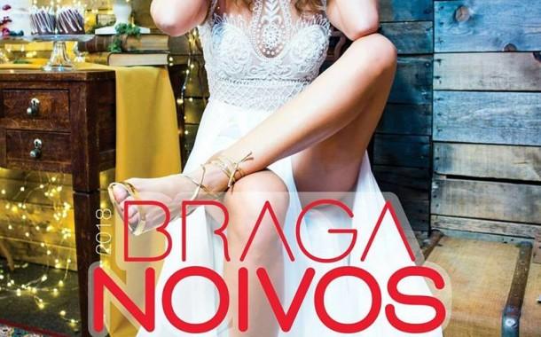 """Ricardo Rio visita """"a melhor"""" BragaNoivos de """"sempre"""""""
