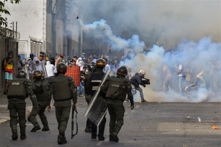Venezuela: Sobe para 29 o número de mortos