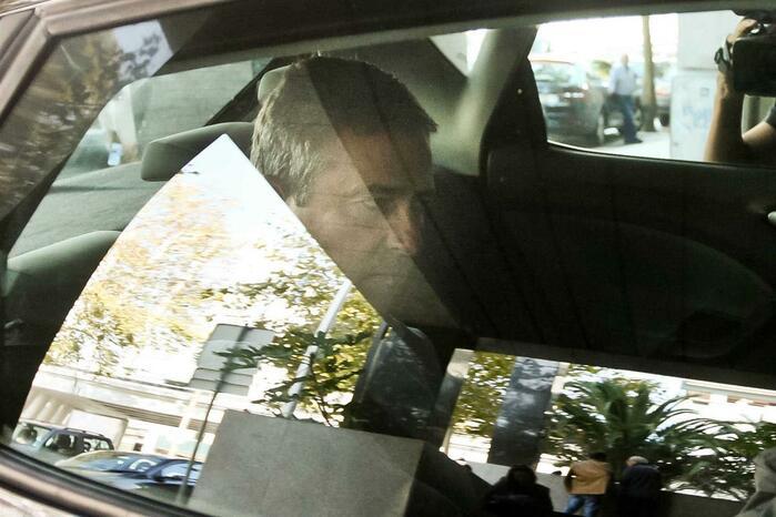Ex-presidente da Turismo do Porto e Norte mantém-se em prisão preventiva