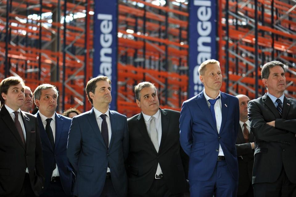 Empresa Rangel instala-se em Braga para apoiar a Bosch e cria 60 postos de trabalho