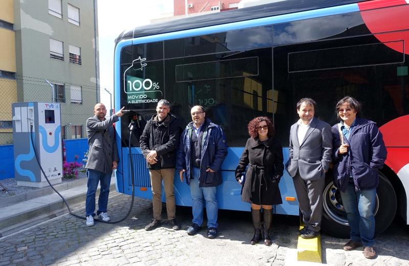 Braga compartilha experiências de adaptação às alterações climáticas com o município espanhol de Sant Boi