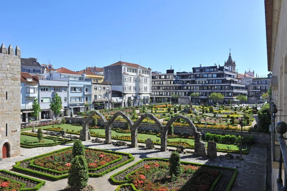 Câmara de Braga cria grupo de políticos e académicos para estudar e preparar reorganização administrativa