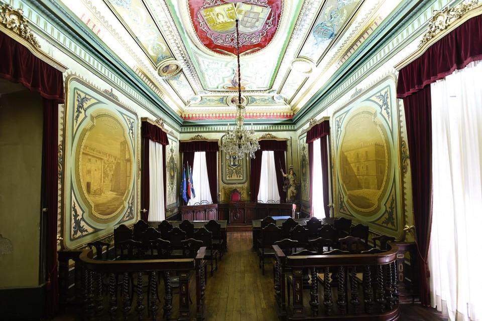 Executivo municipal de Braga reúne esta terça-feira