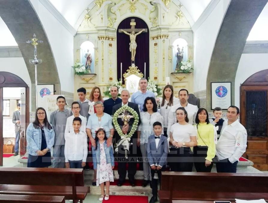 Vila Verde: Compasso cumpre a tradição na segunda-feira de Páscoa