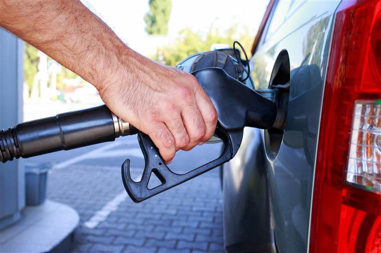 Gasolina sobe esta segunda-feira pela nona semana consecutiva.