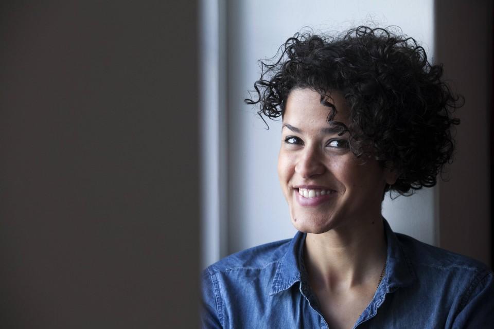 Braga - Aline Frazão actua no Theatro Circo (24 ABR)