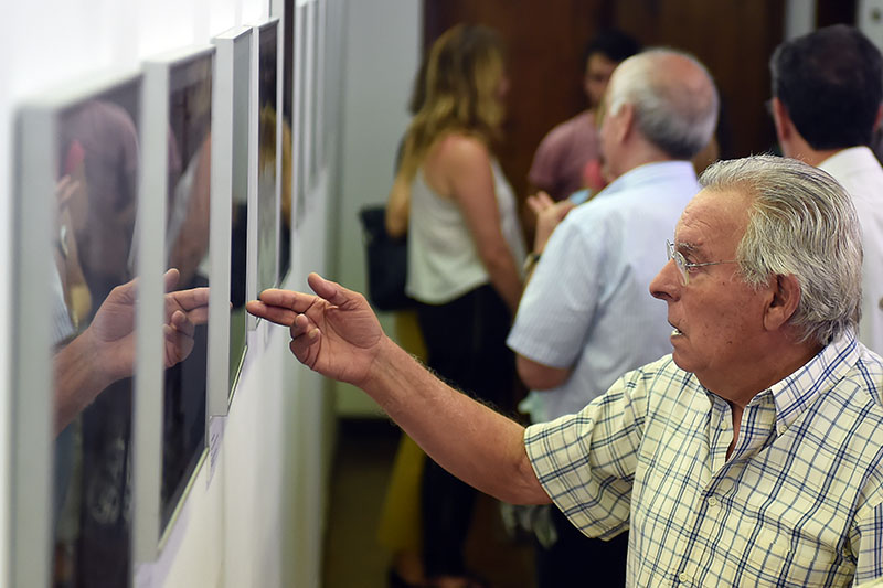 Museu da Imagem de Braga assinala esta quarta-feira 20 anos com reedição da obra 'Braga D'Outros Tempos'