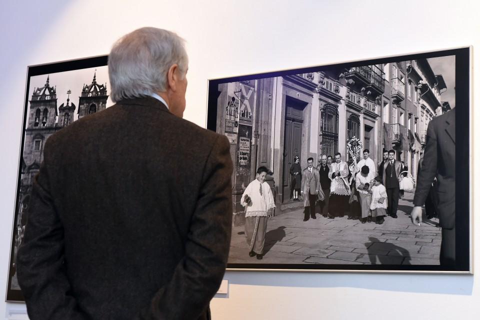Exposição de Artur Passos mostra Semana Santa de Braga das décadas de 1950 e 1970