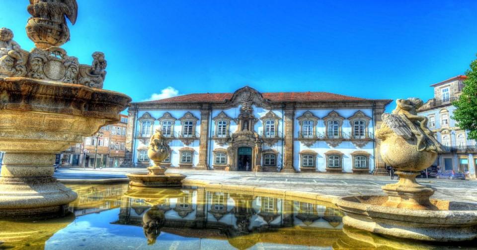 Inscrições para concurso de assistentes operacionais do ramo automóvel termina esta terça-feira na Câmara de Braga