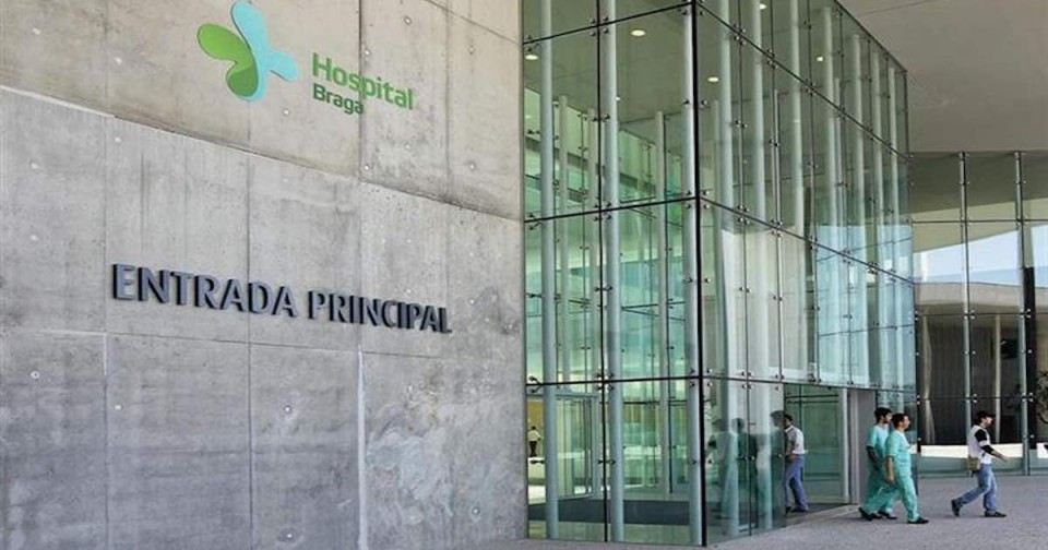 Grupo Mello diz perder dinheiro no Hospital de Braga