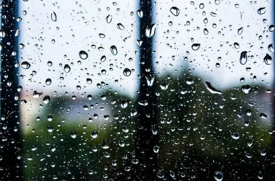 Chuva está de volta esta segunda-feira ao Minho