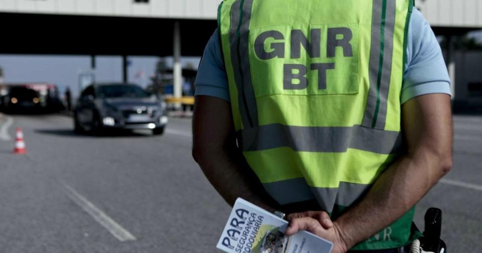 GNR iniciou operação 'Peregrinação Segura 2019'