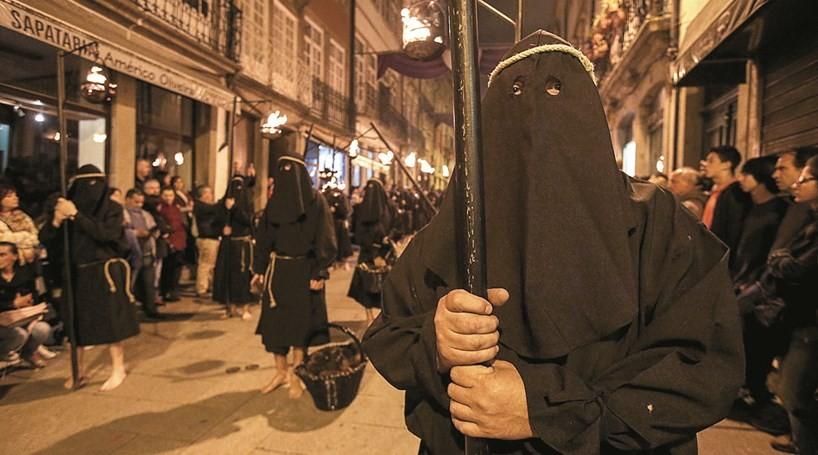 PSP pede cuidados redobrados durante a Semana Santa de Braga