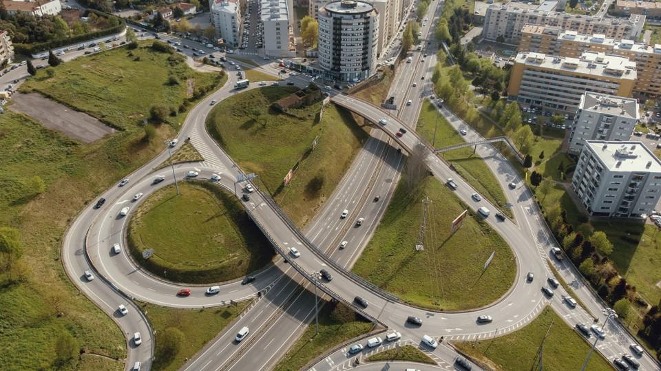 Braga avança com soluções de 18 milhões de euros para 'desatar' Nó de Infias; Rio já contactou Governo