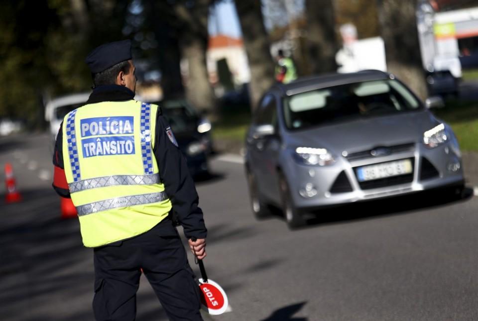 Operação Páscoa Segura da PSP até domingo