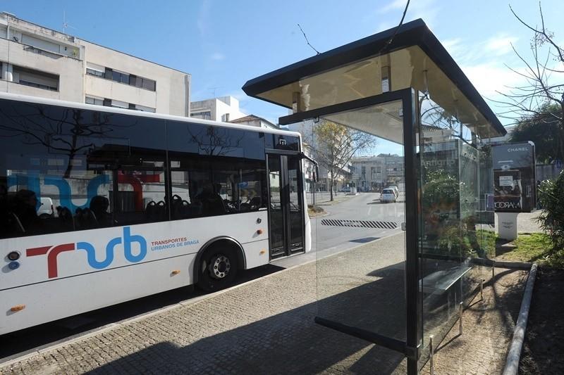 Facturação dos Transportes Urbanos de Braga cresce mesmo com congelamento de tarifários