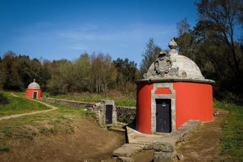 Braga - Vilaminho expõe projecto para as Sete Fontes
