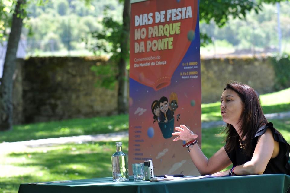 Dia Mundial da Criança: Parque S. João da Ponte, em Braga, recebe este sábado 'Dias de Festa'