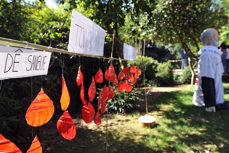 Braga - Dádiva de Sangue mobilizou comunidade educativa da Francisco Sanches
