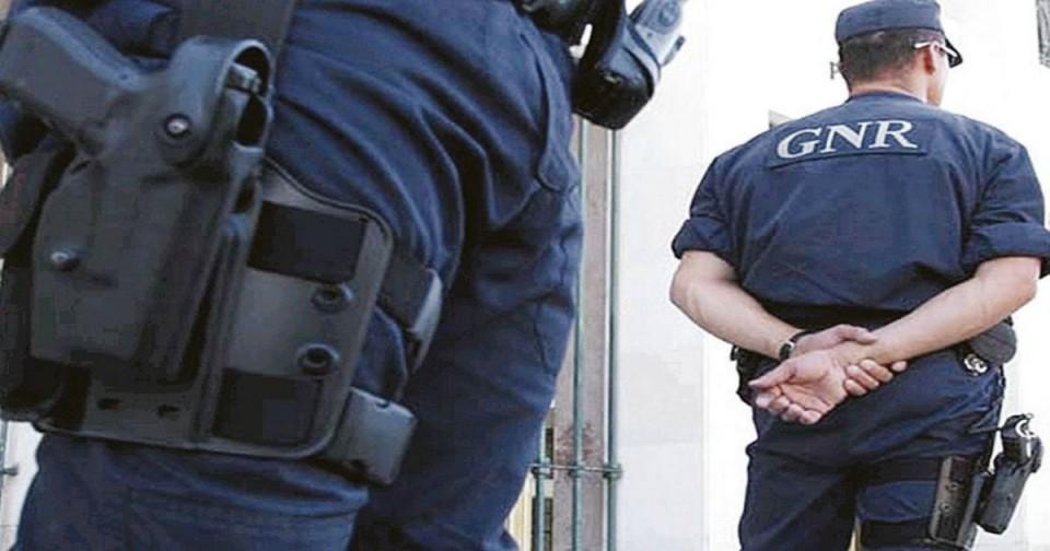 GNR da Póvoa de Lanhoso faz nove detenções por tráfico de droga em Amares, Braga e Porto