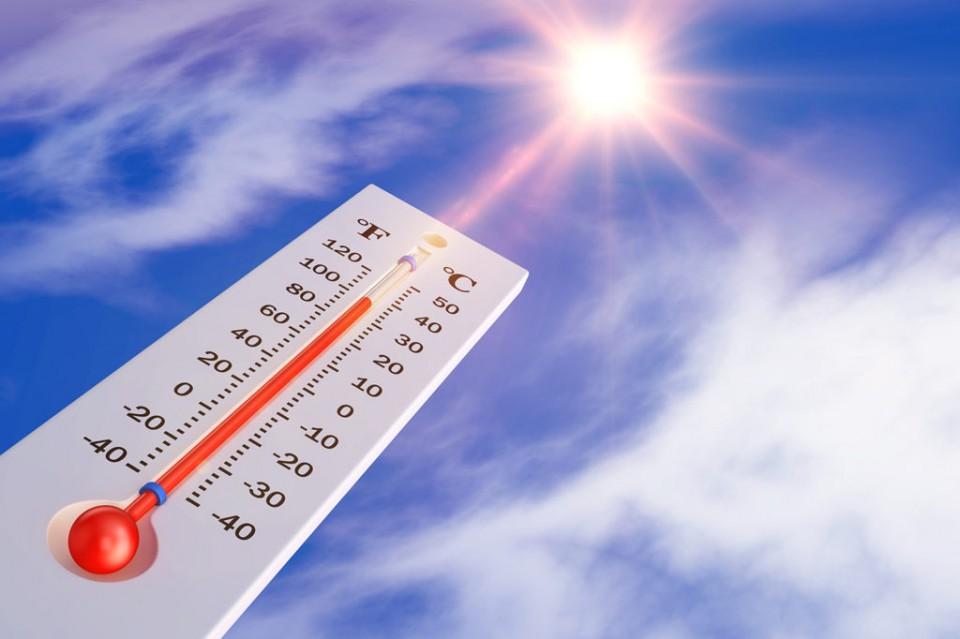 Temperaturas ultrapassam os 30 graus em várias zonas do Minho no fim-de-semana