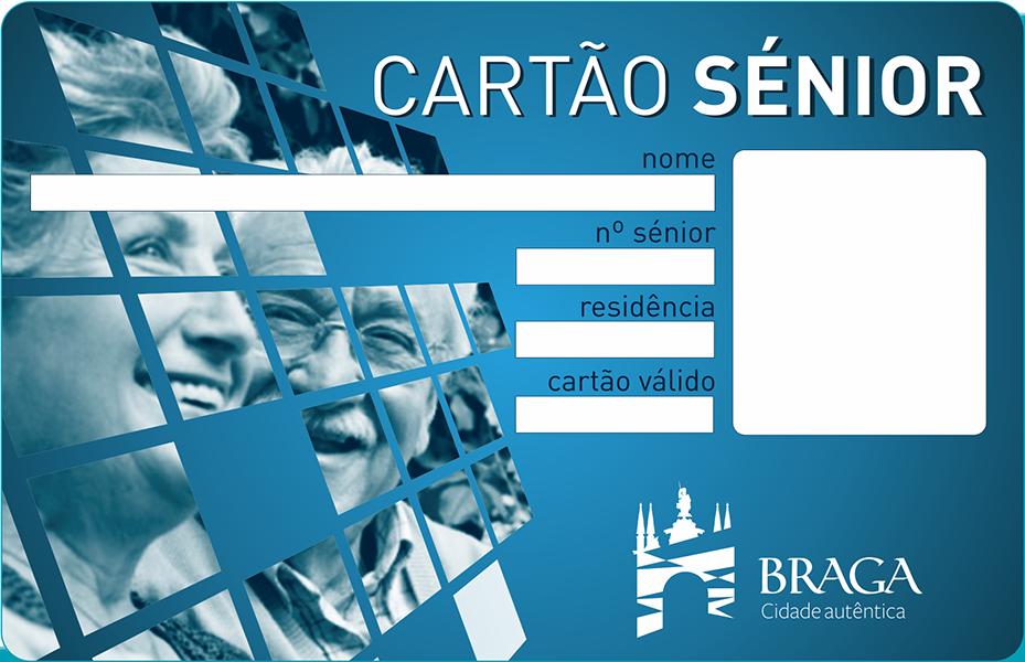 Braga atribuiu mais de 4210 Cartões Sénior e Família Numerosa