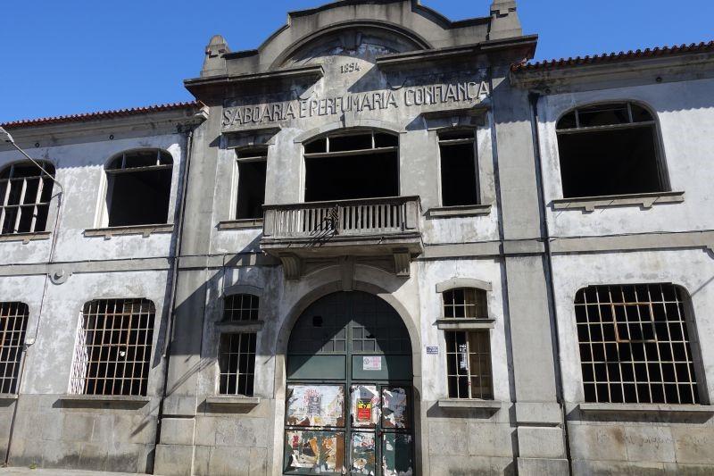 MP defende procedência da acção para travar venda da 'Confiança' em Braga