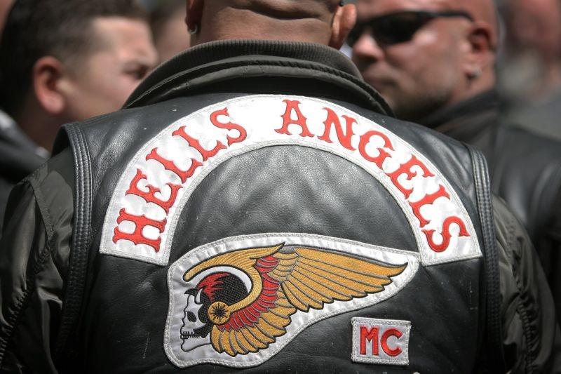 Holanda proíbe clube de motards Hells Angels
