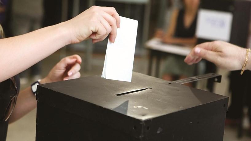 Vila Verde: CNE manda repetir reunião para definir mesas de voto em Prado S. Miguel