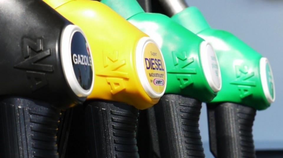 Gasolina em Portugal é das mais caras do mundo