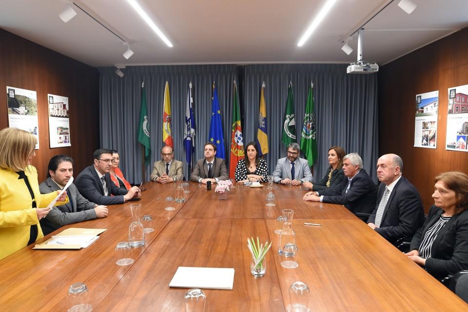 CIM Cávado assina de protocolo de cooperação com a Comissão para a Cidadania e a Igualdade de Género