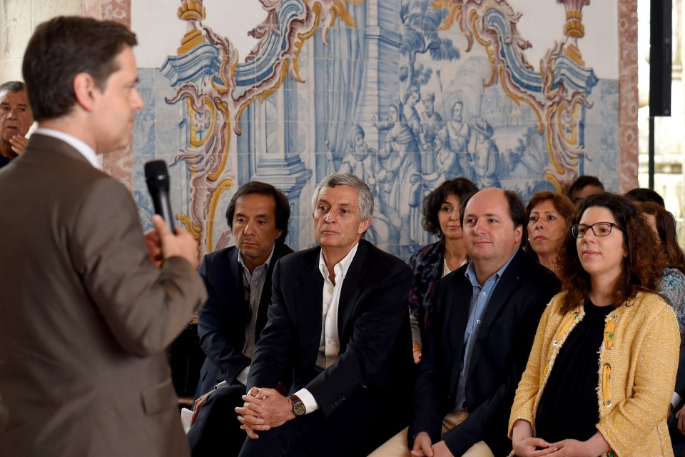Braga desenvolve Plano Estratégico para o Desenvolvimento Sustentável