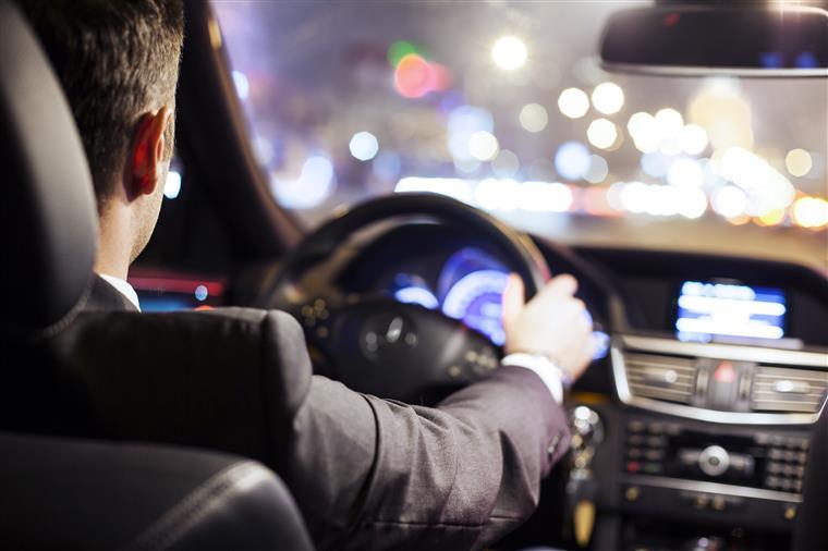Condutores que não cometeram infracções nos últimos três anos receberam prémio de três pontos