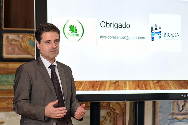 Câmara de Braga e Quercus avançam com estudo sobre activos ambientais do concelho