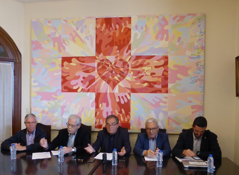 """CV de Braga arranca com obras de mais de 1 milhão de euros em nome da """"dignidade humana"""""""