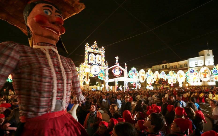 Esta sexta-feira faz-se luz no São João de Braga