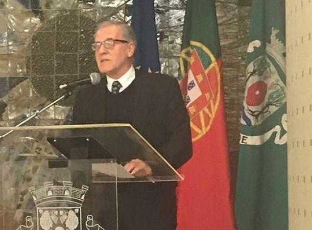 LEGISLATIVAS: Martinho Gonçalves em ruptura com o líder da distrital de Braga do PS apela à intervenção de António Costa
