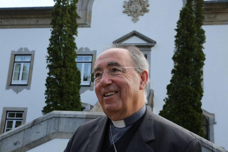 """D. Jorge Ortiga considera classificação da UNESCO do Bom Jesus de """"valor incalculável"""""""