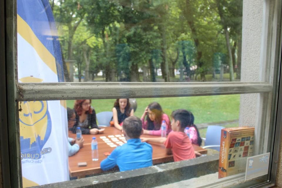 Braga promove Oficina de Detectives na Estufa do Parque da Ponte