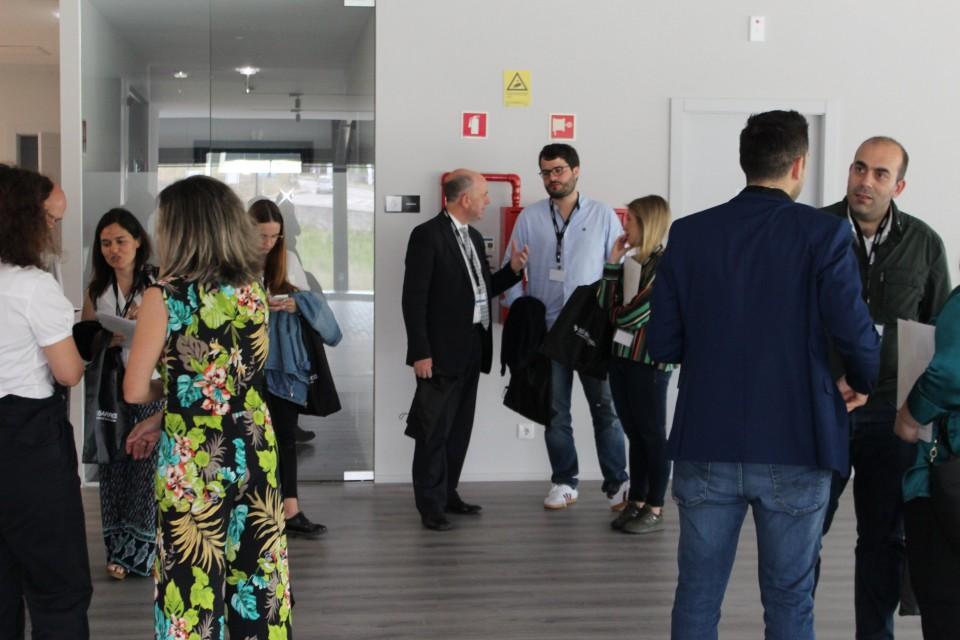 Braga dinamiza sessão de boas práticas de responsabilidade social empresarial