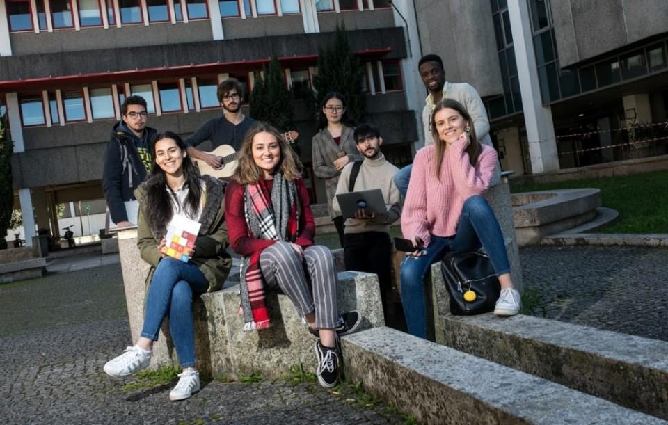 Universidade do Minho disponibiliza quase 3000 vagas em 57 cursos
