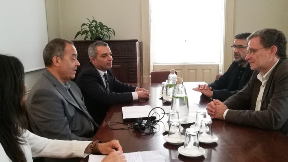 Bloco reúne com ARS-Norte com hospital de Barcelos na agenda