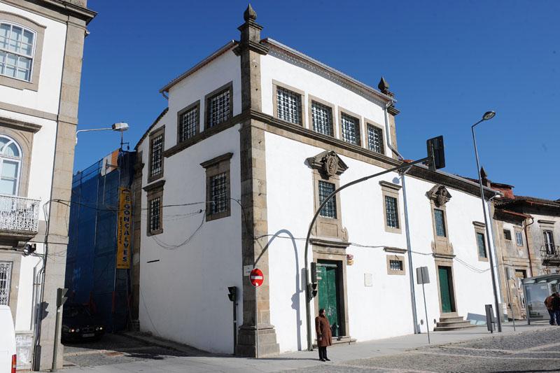 Ministro Pedro Nuno Santos vem a Braga analisar pedido camarário de cedência das Convertidas