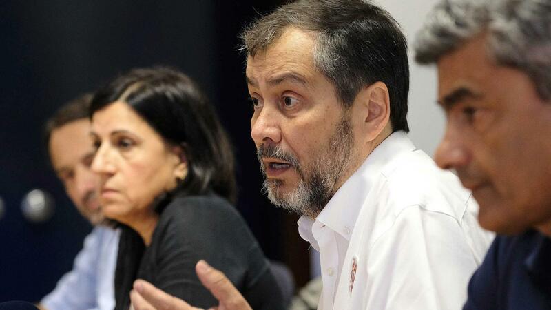 Fenprof exige que Ministério Público investigue morte de três professores