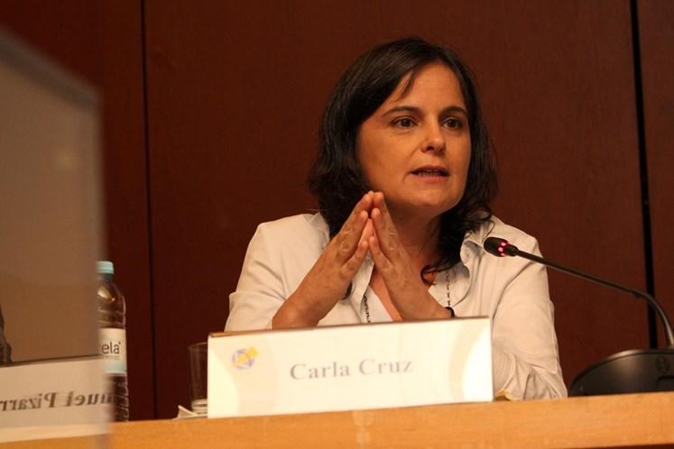 """Terras de Bouro -Carla Cruz (PCP) questiona Ministério da Administração Interna sobre a """"ausência de equipas de resgate"""" no PNPG"""
