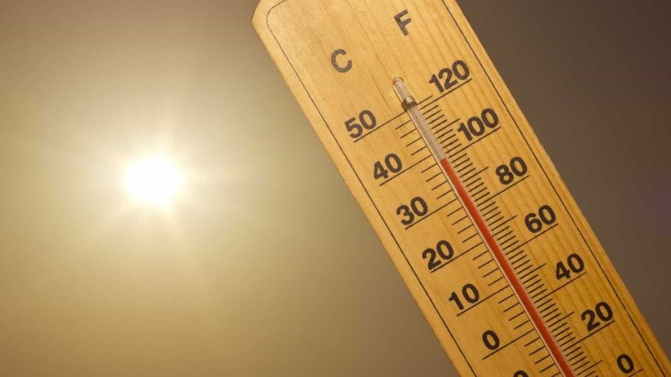 Minho com temperaturas a partir desta terça-feira próximas dos 40 graus