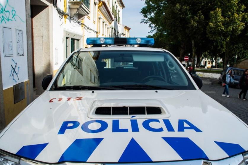 PSP deteve junto à UMinho um jovem por tráfico de droga