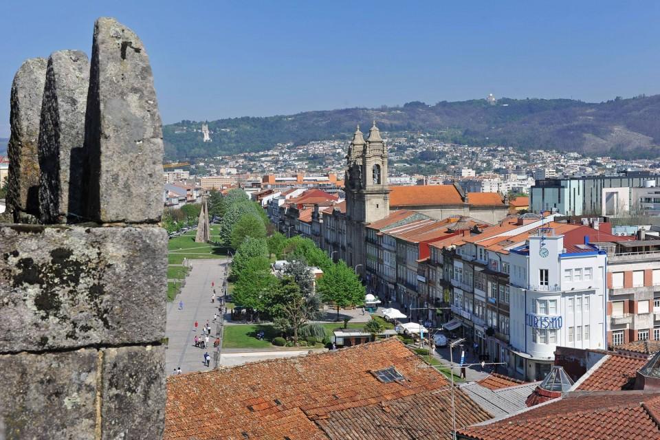 Câmara de Braga reforça em 1 milhão de euros verbas paras as Juntas