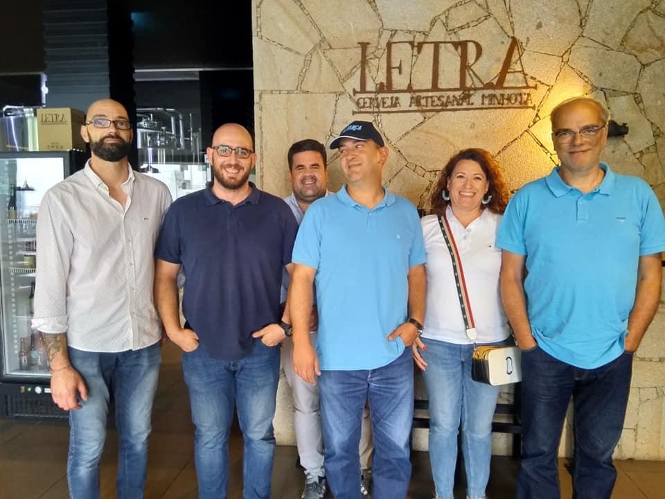 Aliança começou campanha para as Legislativas em Vila Verde
